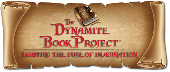 The Dynamite Book Project